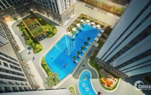 Căn hộ cao cấp giá rẻ trung tâm Quận Tân Phú