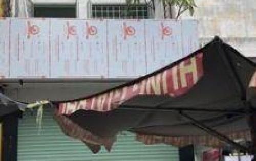 Bán Nhà Phố Chợ P.Tân Thành 4x18m 2 Lầu Giá 9.3 Tỷ TL
