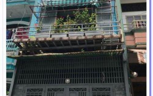 Bán Nhà HẺM 6m Nguyễn Văn Yến Tân Thới Hòa 4x16m 1 lầu giá 4.75 Tỷ TL