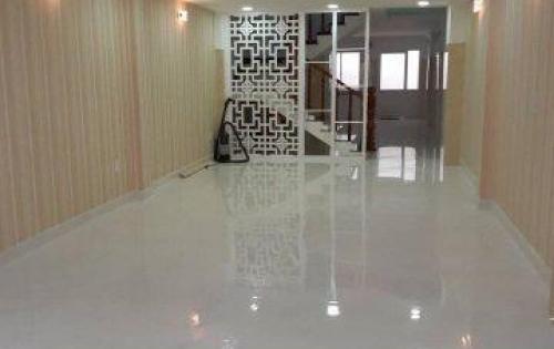 Bán nhà hẻm 8m Thoại Ngọc Hầu 4x22 đúc 2 lầu giá 6.5 tỷ