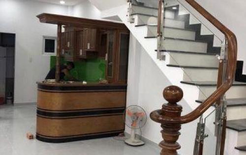 Nhà Đường số 18 Quận Tân Phú dt 5 x 13 nhà 1 lầu St giá bán 5,05 tỷ