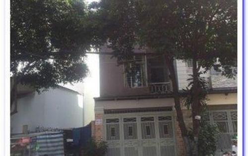 Bán Nhà Hẻm 8m Vườn Lài P.Phú Thọ Hòa 4x16m 2 Lầu Giá 5.95 tỷ TL