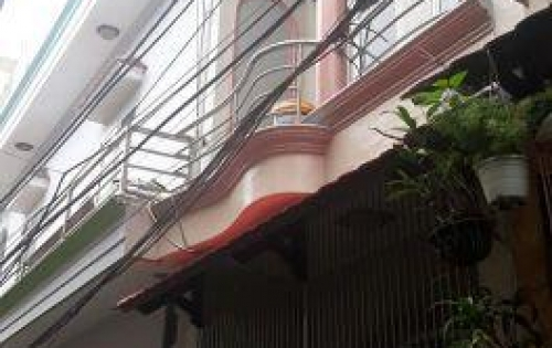 Nhà Đường Đương Đức Hiền Quận Tân Phú dt 3,5 x 10,5 nhà 1 lầu giá bán 3,05 tỷ