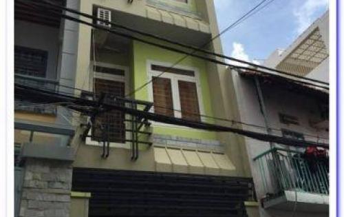 Bán Nhà Hẻm 8m Vườn Lài P.Tân Thành 3x14m 2 Lầu ST giá 4.7 Tỷ TL