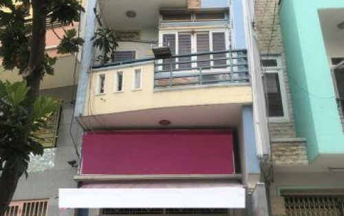 Bán Nhà Hẻm 8m Nguyễn Qúy Anh Tân Sơn Nhì 4x14m 2 Lầu ST giá 7.6 Tỷ TL