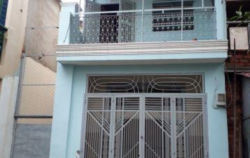 Nhà Đường Tân Quý Quận Tân Phú dt 5,3 x 15 nhà 1 lầu giá bán 5,4 tỷ
