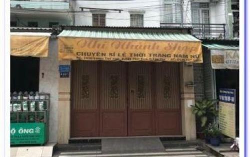 Bán Nhà MTKD Lương Thế Vinh P.Tân Thới Hòa 4,1x23m 1 Lầu Giá 9.5 Tỷ TL