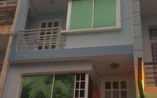 Nhà MTKD Đường Nguyễn Trường Tộ 4 x 8 nhà 2 lầu Đúc giá bán 4,6 tỷ