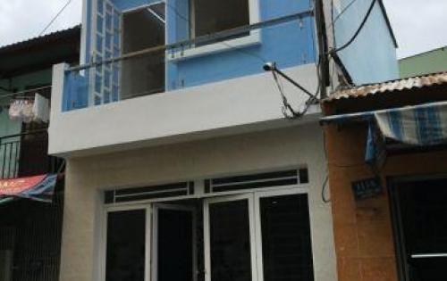 Nhà 1 lầu hẻm 4m Lý Tuệ, P. Tân Quý, SHR chính chủ sang tên ngay