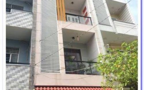 Bán Nhà Hẻm 90 Trần Văn Ơn P.Tân Sơn Nhì 4x17m 2 Lầu ST giá 8 Tỷ TL