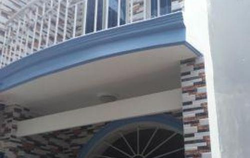 Nhà Đường Lê Đình Thám Quận Tân Phú 2,5 x 12 nhà 1 lầu giá bán 2,4 tỷ