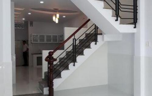 Nhà Đường Trịnh Đình Trọng 3,5 Nh 4 x 14,2 nhà 1 lầu giá bán 3,95 tỷ