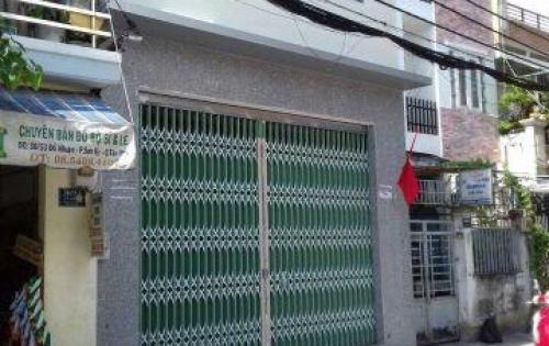Bán Nhà Hẻm KD Đỗ Nhuận P.Sơn Kỳ 5,2x11m 1 lầu Giá 5.65 Tỷ TL