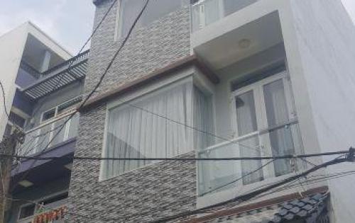 Nhà Đường Cầu Xéo Quận Tân Phú 5 x 12 nhà Đúc 3,5 Tấm giá bán 6,2 tỷ