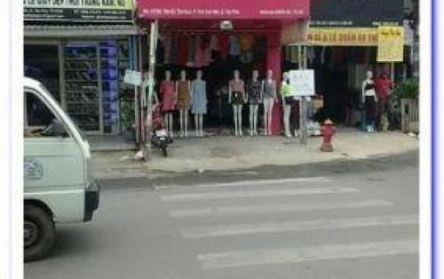 Bán Nhà MTKD Tân Kỳ Tân Quý P.Tân Sơn Nhì 4x25m 1 lầu giá 10,4 Tỷ TL