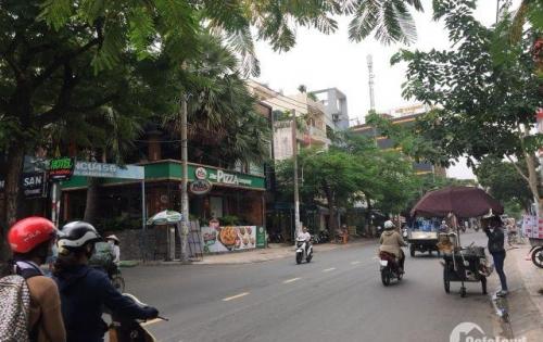 Bán nhà mặt tiền kinh doanh đường Trương Vĩnh Ký,dt 4x15, giá 9,5 tỷ