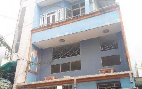 Bán nhà hẻm 8m Phan Anh 5.75x15 đúc 3 lầu giá 5.1 tỷ