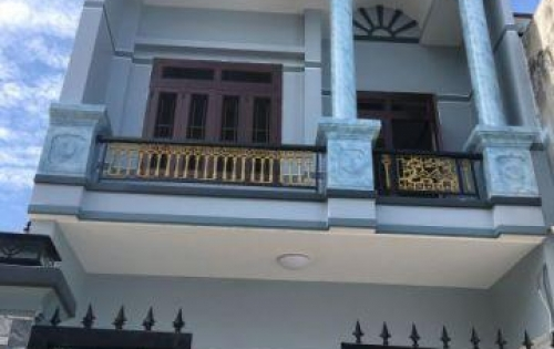 Nhà 1 trệt 1 lầu, Tân Sơn Nhì, TP, 48M2