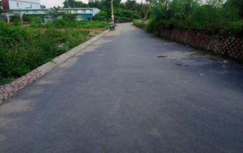 Bán nhà đường số 2 Trường Thọ - Thủ Đức 2.5tỷ, 54m2, SHR