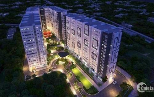 Mở bán căn hộ trung tâm Thủ Đức, giá gốc CĐT chỉ từ 800tr/căn 2PN