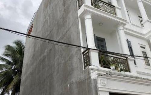 Trường thọ-thủ đức..1 trệt 3lầu 60m2 nhà xinh lung linh bán gấp LH 0929404263