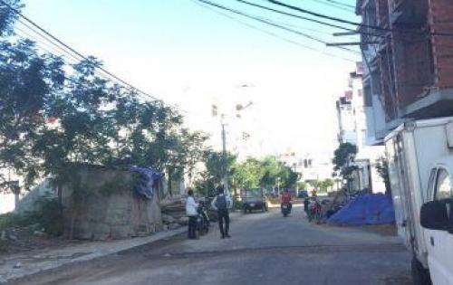 Cần bán nhà mới 2 mê tại Lê Thanh Nghị, Hà Thanh, Quy Nhơn.