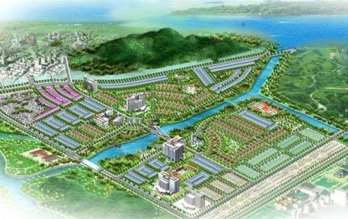 Bán nhà phố 3 tầng tại Sầm Sơn, cách biển 1.5km, giá ưu đãi chỉ 8 triệu/m2