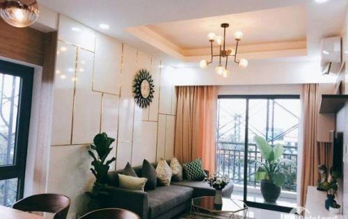 Bán căn hộ 2 PN tầng 12B Sơn Trà Ocean view.