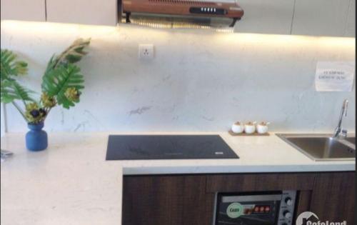Bán căn hộ 1 PN tầng 18 tại Sơn Trà Ocean View Đà Nẵng. Mở bán giai đoạn cuối