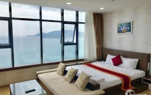 Mua căn hộ trả lãi 8tr/tháng, view Biển, 2PN CK 10%