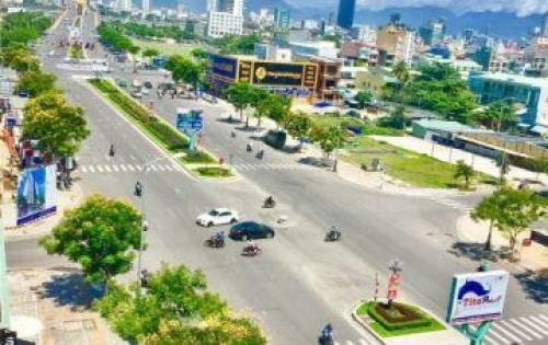 Bán khách sạn đường Võ Văn Kiệt, Đà Nẵng
