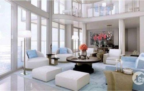 Bán căn hộ cao cấp Ocean view giai đoạn cuối với nhiều ưu đãi hấp dẫn