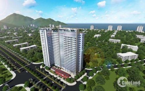 Tuần chào bán cuối cùng căn hộ cao cấp Ocean view với nhiều ưu đãi hấp dẫn