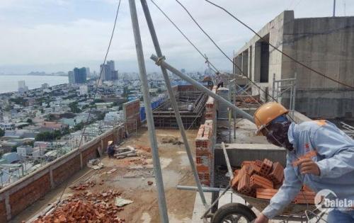 Bán căn hộ 2 PN tầng 14 Sơn Trà Ocean view. Tuần cuối cùng với những ưu đãi hấp dẫn