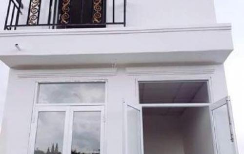 Căn nhà 1 trệt 1 lầu giá rẻ chỉ với 280/1căn ngay trung tâm Phú Mỹ