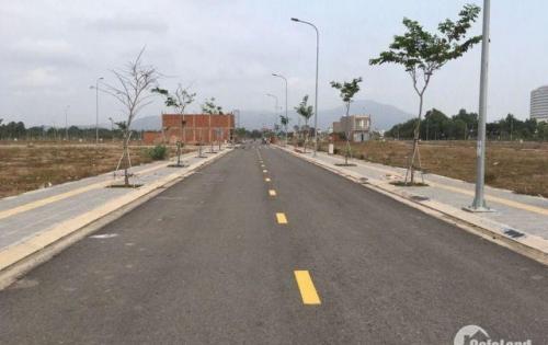 Triển khai nền đất cạnh khu công nghiệp Phú Mỹ giá cực tốt hạ tầng hoàn thiện