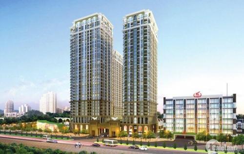 Mở bán đợt cuối siêu dự án Sunshine Riverside- Võ Chí Công, căn 2-3 ngủ 2,7 tỷ+nội thất+VAT