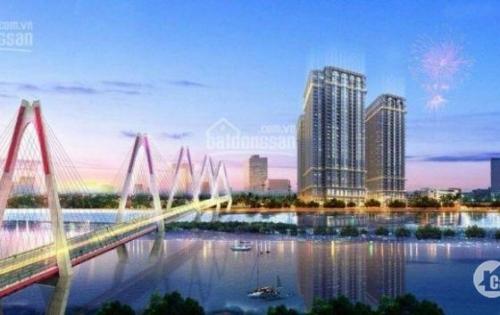 Chỉ 2,8 tỷ sở hữu CH cao cấp Sunshine Revierside,view Hồ Tây,cầu Nhật Tân, full nội thất NK+VAT