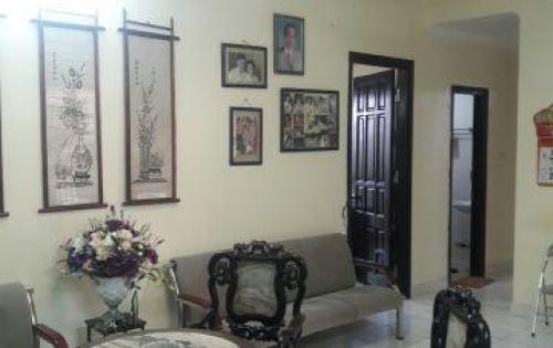 Bán căn hộ chung cư tại đường Võ Chí Công, 3PN, 87m2, Cực rẻ, sổ đỏ chính chủ.