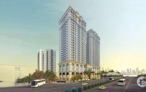 Dự án cao cấp mặt đường Võ chi Công, chỉ 2.9 tỷ/căn full nội thất+VAT, mang lại cuộc sống đầy đủ tiện ích cho cư dân