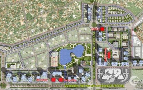 Ra mắt tòa Chung cư mới nhất khu Ngoại Giao Đoàn, giá từ 26tr/1m - 0969592203