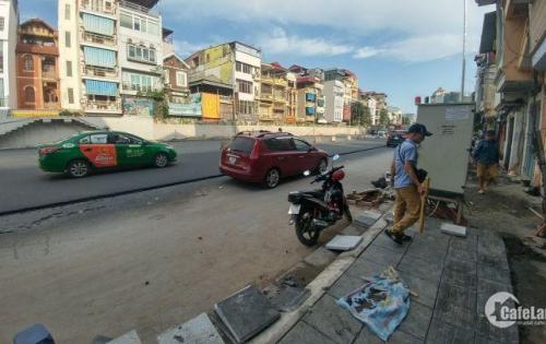Chính chủ bán gấp MP Nghi Tàm, Tây Hồ, đoạn đường to đã hạ đê, DT: 110m2 x 5 tầng. LH: 0934538138