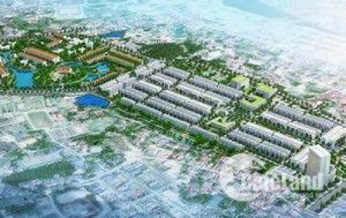 Tổ hợp khu thương mại dịch vụ trường học và nhà ở đầu tiên tại Thái Nguyên