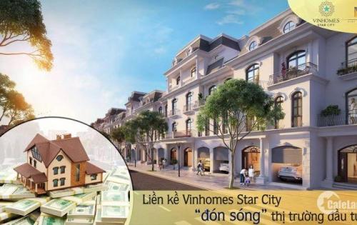Vinhomes Star City Thanh Hóa Đẳng cấp đế vương