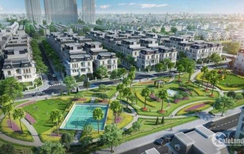 Vinhomes Star City-Thương hiệu bất động sản toàn cầu