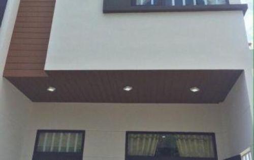 Bán nhà 3 tầng MT đường Lê Ngô Cát, P. Tân Chính, Thanh Khê, Đà Nẵng