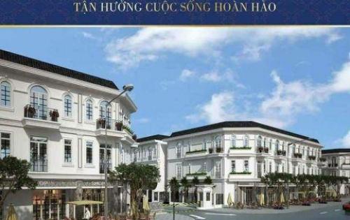 Bán nhà biệt thự liền kề tại dự án Phú Gia Compond - Thanh Khê - Đà Nẵng