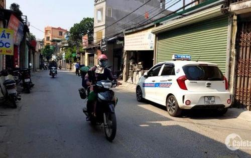 Bán Nhà Mặt Phố Vĩnh Quỳnh, Thanh Trì 50m2, MT 6M, Lô Góc, SĐ Nở Hậu, Nhỉnh 2 tỷ.