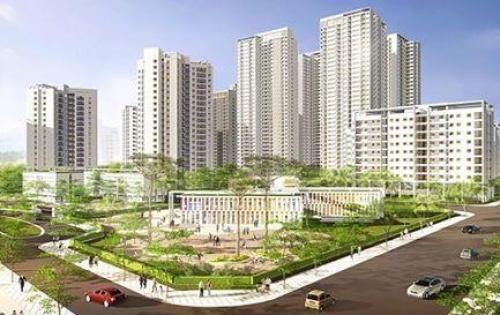 Hồng Hà Eco city - Gang Nam trong lòng Hà Nội