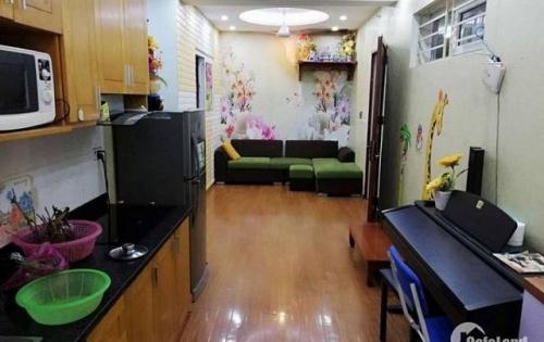 830 triệu về ở ngay căn hộ đầu hồi 56m2 tại Đại Thanh, Thanh Trì.